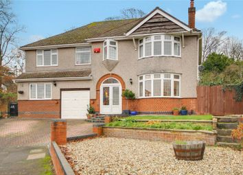 5 bed detached house for sale in Hesketh Crescent, Old Town, Swindon SN3