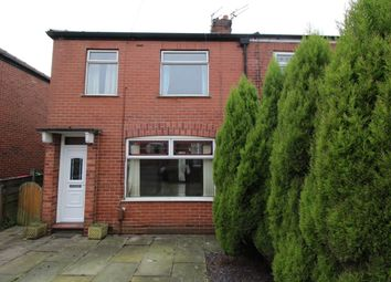 Thumbnail 3 bedroom semi-detached house for sale in Poplar Road, Swinton, Manchester