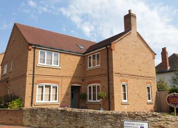 4 bed detached house for sale in Church Way, Weston Favell, Northampton NN3