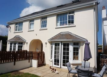 Thumbnail 4 bed property for sale in St. Saviours Hill, St. Saviour, Jersey