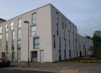 Thumbnail 1 bed flat for sale in High Street, Upton, Northampton