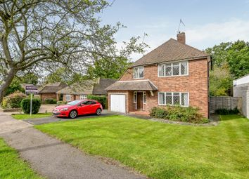 Thumbnail 3 bed detached house for sale in Bishops Avenue, Northwood