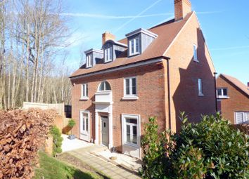 Thumbnail 5 bed detached house for sale in Sir Geoffrey Todd Walk, Kings Drive, Midhurst