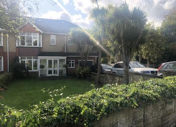 4 bed semi-detached house for sale in Swanwick Lane, Swanwick, Southampton SO31