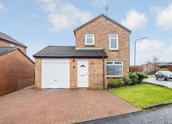 3 bed detached house for sale in Dove Place, Gardenhall, East Kilbride G75