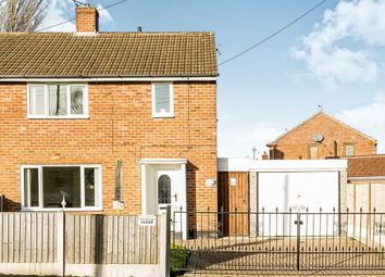 Thumbnail 3 bed property for sale in Allpits Road, Calow, Chesterfield