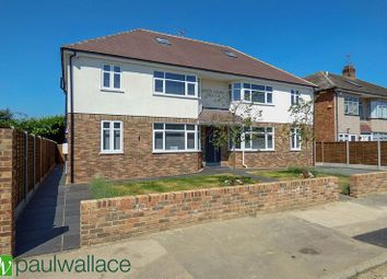 Thumbnail 3 bed flat to rent in Langdale Gardens, Waltham Cross
