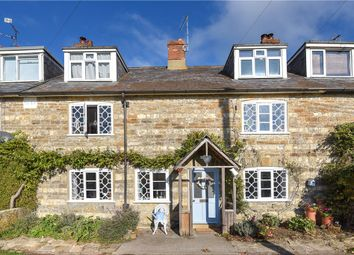 Thumbnail 4 bed terraced house for sale in Round Chimneys, Glanvilles Wootton, Sherborne, Dorset