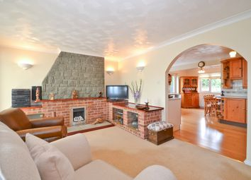 Thumbnail 3 bed property for sale in Calbourne Road, Newport