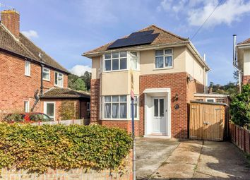 Thumbnail 3 bed detached house for sale in Orchard Valley, Hythe, Kent