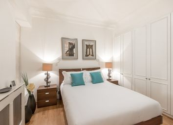 Thumbnail 1 bed flat to rent in Grosvenor Street, Mayfair