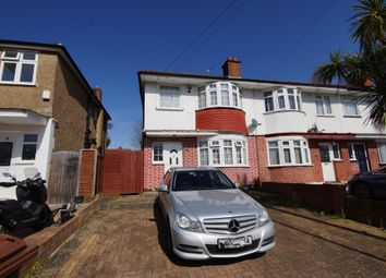 3 bed semi-detached house to rent in Drake Road, Harrow HA2