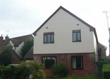Thumbnail 4 bed detached house to rent in Bearley Road, Aston Cantlow, Henley-In-Arden