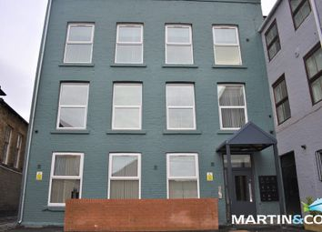 Thumbnail 15 bed flat for sale in New Wells Terrace, Thornhill Street, Wakefield