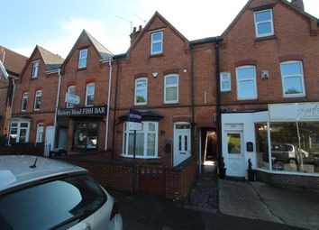 Thumbnail 3 bed terraced house to rent in Rectory Road, Redditch