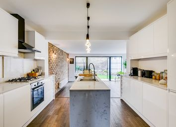 Thumbnail 3 bed end terrace house for sale in Walpole Road, London