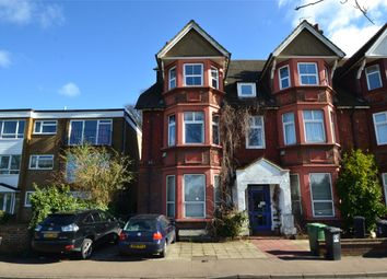 Thumbnail 3 bed flat to rent in Cassio Road, Watford