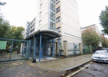 Thumbnail 4 bed flat to rent in Cromer Street, Bloomsbury, London