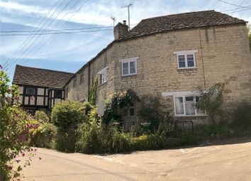 Thumbnail 4 bed end terrace house for sale in High Street, South Woodchester, Stroud, Gloucestershire
