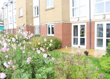 Thumbnail 1 bed flat for sale in Cwrt Hywel, Alexandra Road, Gorseinon