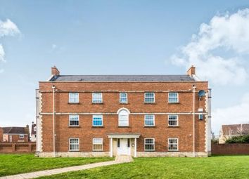 Thumbnail 2 bedroom flat for sale in Boatman Close, Oakhurst, Swindon, Wiltshire
