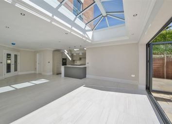 Thumbnail 4 bed end terrace house for sale in Kingsway Mews, Farnham Common, Buckinghamshire