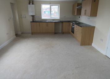 Thumbnail 2 bed flat to rent in Deacon Crescent, Rossington, Doncaster