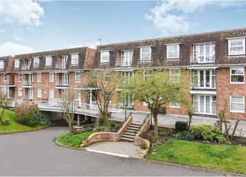 Thumbnail 1 bed flat for sale in High Street, Ongar, Essex