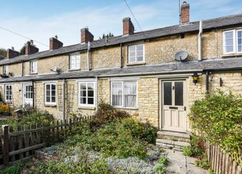 Thumbnail 2 bedroom cottage for sale in Nortons Terrace, Fordwells, Witney