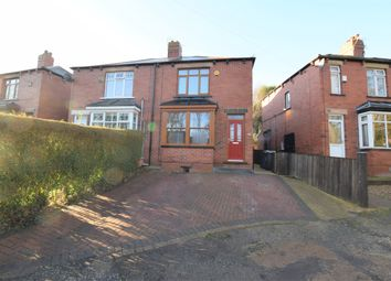 Thumbnail 3 bed semi-detached house to rent in Redbrook Road, Barnsley