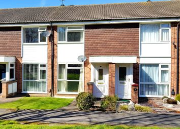 Thumbnail 2 bed terraced house to rent in Cumbria Walk, Mickleover, Derby