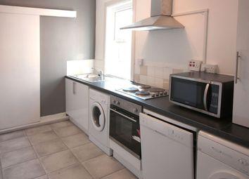 Thumbnail 4 bedroom flat to rent in Glenthorn Road, Jesmond, Newcastle Upon Tyne