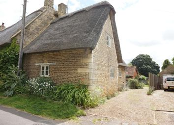 Thumbnail 2 bed cottage to rent in Crocket Lane, Empingham, Oakham