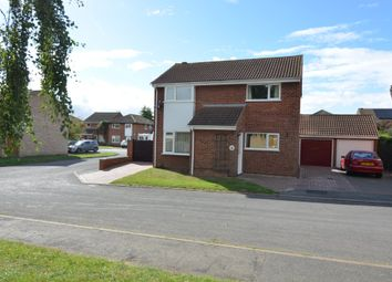 3 bed detached house for sale in Chelsworth Road, Felixstowe IP11