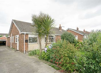 Thumbnail 3 bed semi-detached bungalow to rent in Rayden Crescent, Westhoughton, Bolton