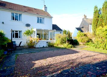 Thumbnail 3 bed semi-detached house for sale in Achinreir, Barcaldine, Oban
