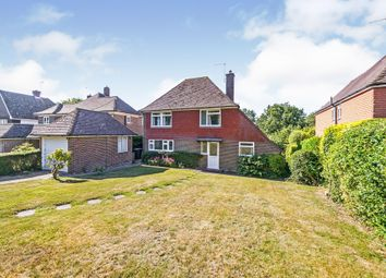 Thumbnail Detached house for sale in Fox Hill Village, Haywards Heath