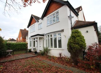 2 bed maisonette to rent in Sturges Road, Wokingham RG40