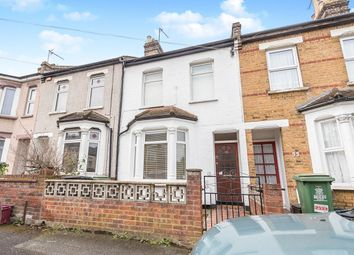 Thumbnail 2 bed terraced house to rent in Friday Road, Erith