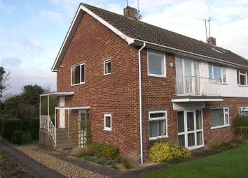 Thumbnail 2 bedroom flat to rent in Springfield Park, Twyford, Reading, Berkshire