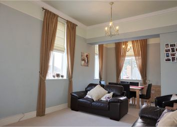 Thumbnail 3 bed flat for sale in Duesbury Court, Mickleover, Derby
