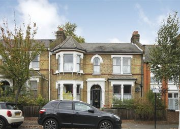 Thumbnail 5 bed terraced house for sale in Forest Drive East, Leytonstone, London