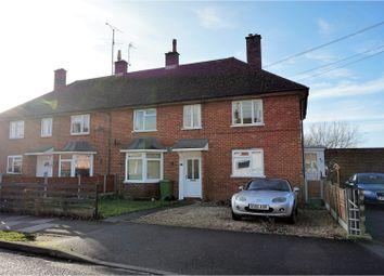 Thumbnail 2 bed maisonette for sale in Severn Road, Cheltenham