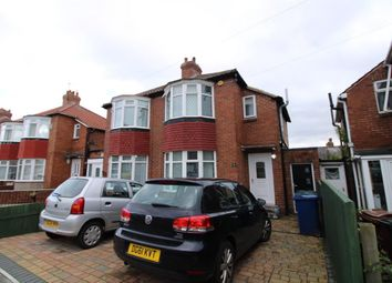 Thumbnail 2 bed semi-detached house for sale in Hayleazes Road, Denton Burn, Newcastle Upon Tyne