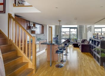 Thumbnail 2 bedroom flat for sale in Iron Works, Dace Road