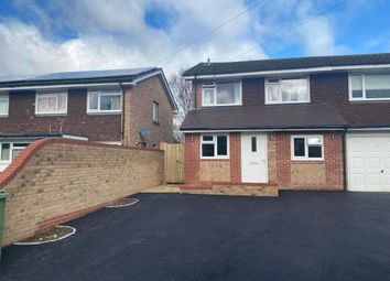 3 bed semi-detached house for sale in Warsash, Southampton, Hampshire SO31
