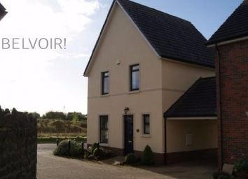 Thumbnail 3 bedroom detached house to rent in 1 Lady Wallace Forge, Thaxton, Lisburn