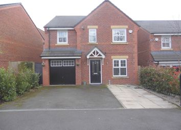 Thumbnail 4 bed detached house for sale in Sycamore Road, Blackley