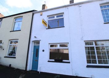 Thumbnail 2 bed terraced house for sale in Bethesda Place, Rogerstone, Newport