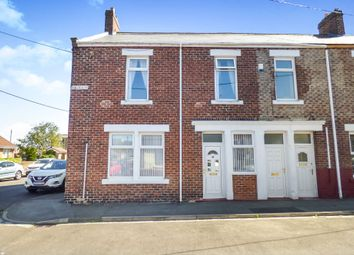 Thumbnail 4 bed terraced house for sale in Teasdale Street, Consett